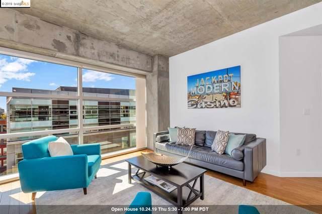 428 Alice St #804, Oakland, CA 94607 (#40884675) :: Realty World Property Network