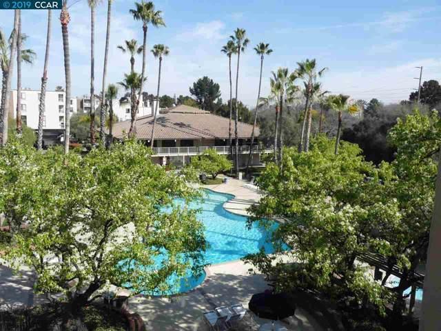 410 N Civic Drive #309, Walnut Creek, CA 94596 (#40884877) :: Armario Venema Homes Real Estate Team