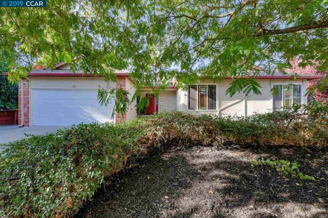 512 Viking Dr, Pleasant Hill, CA 94523 (#40885592) :: Realty World Property Network