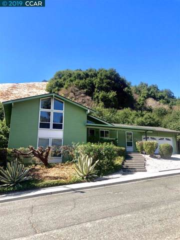 2931 Doidge Ave, Pinole, CA 94564 (#40886090) :: Armario Venema Homes Real Estate Team