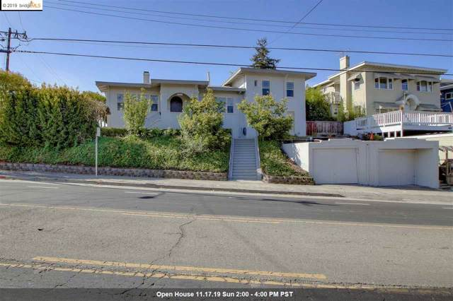 875 Macarthur Blvd, Oakland, CA 94610 (#40886258) :: Armario Venema Homes Real Estate Team