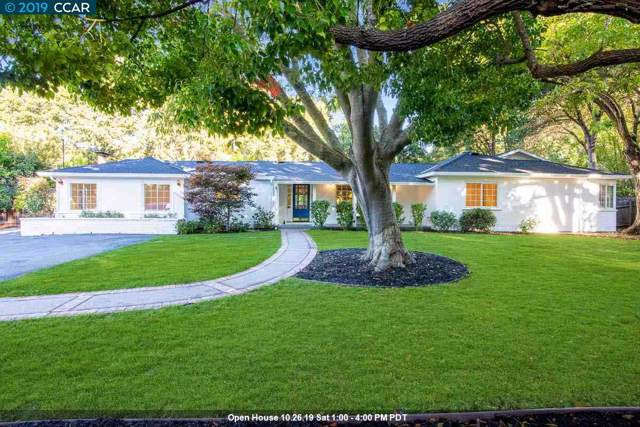 3388 Rossi St, Lafayette, CA 94549 (#40886326) :: Realty World Property Network