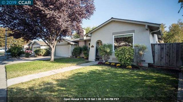 6826 Via Quito, Pleasanton, CA 94566 (#40887645) :: Armario Venema Homes Real Estate Team