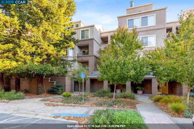 180 Caldecott Ln #105, Oakland, CA 94618 (#40887818) :: Armario Venema Homes Real Estate Team