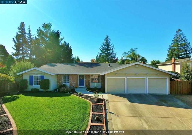 25 Davalos Ct, San Ramon, CA 94583 (#40888160) :: Armario Venema Homes Real Estate Team