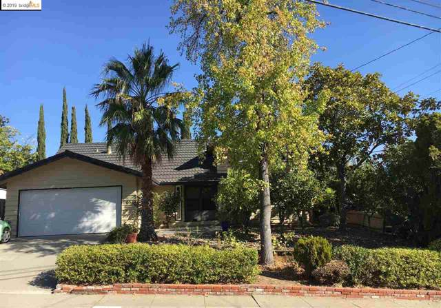 2056 Morello Ave, Pleasant Hill, CA 94523 (#40888615) :: The Lucas Group