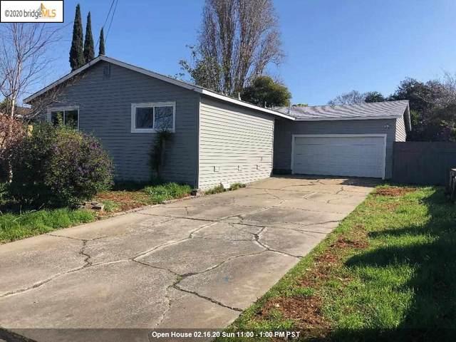 2908 Clearland Cir, Bay Point, CA 94565 (#40889261) :: Armario Venema Homes Real Estate Team