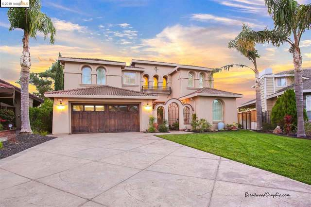 5480 Fairway Ct, Discovery Bay, CA 94505 (#40889374) :: Armario Venema Homes Real Estate Team