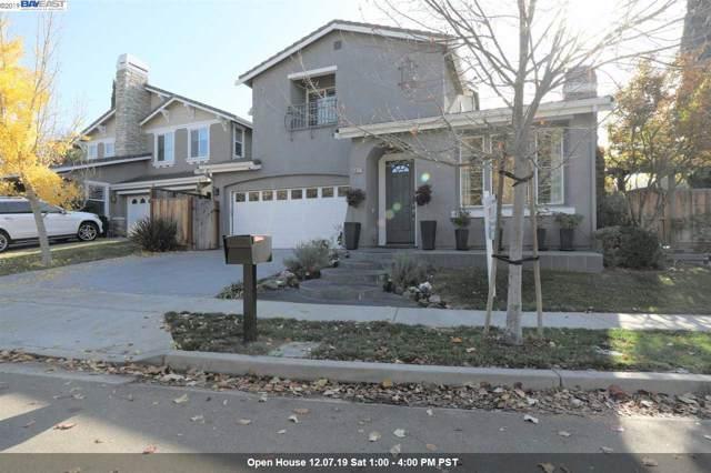 5927 Sterling Greens Cir, Pleasanton, CA 94566 (#40889492) :: Armario Venema Homes Real Estate Team