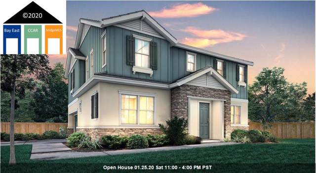 347 Staircase Falls Common, Fremont, CA 94539 (#40891441) :: Armario Venema Homes Real Estate Team