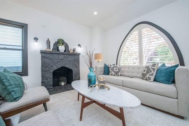 2422 Bonar, Berkeley, CA 94702 (#40892261) :: Armario Venema Homes Real Estate Team
