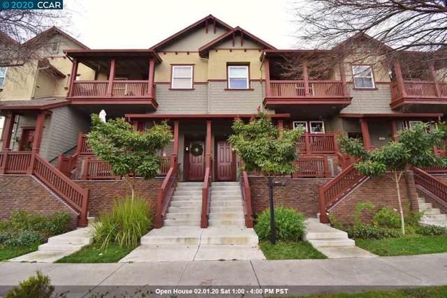1832 Railroad Ave #108, Livermore, CA 94550 (#40892381) :: Armario Venema Homes Real Estate Team