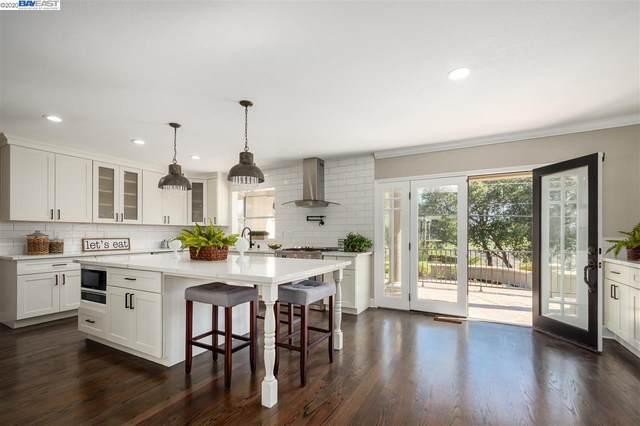 18 Golf Rd, Pleasanton, CA 94566 (#40897010) :: Armario Venema Homes Real Estate Team