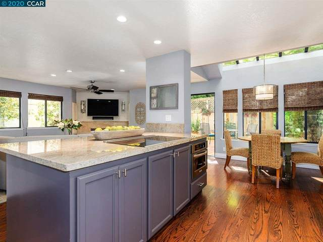 1851 Lamplight Ct, Walnut Creek, CA 94597 (#40903254) :: Armario Venema Homes Real Estate Team