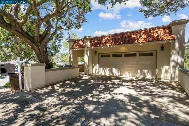 264 Sheridan Rd., Oakland, CA 94618 (#40939326) :: Swanson Real Estate Team   Keller Williams Tri-Valley Realty