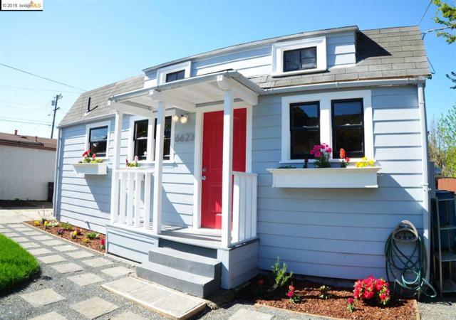6623 Sunnymere Avenue, Oakland, CA 94605 (#40858578) :: Armario Venema Homes Real Estate Team