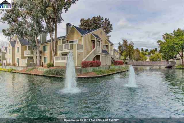 275 Reflections Dr #22, San Ramon, CA 94583 (#40859630) :: Armario Venema Homes Real Estate Team