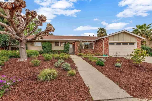 2020 Gill Port Ln, Walnut Creek, CA 94598 (#40859832) :: Armario Venema Homes Real Estate Team