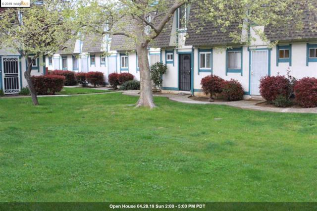 3905 Clayton Rd #13, Concord, CA 94521 (#40859966) :: Blue Line Property Group