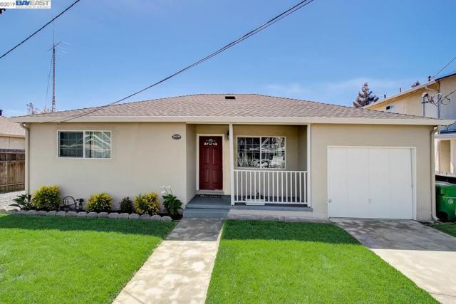 28239 E 11Th St, Hayward, CA 94544 (#40861266) :: Armario Venema Homes Real Estate Team