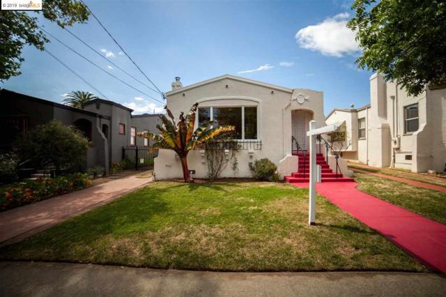 2927 56Th Ave, Oakland, CA 94605 (#40867178) :: Armario Venema Homes Real Estate Team