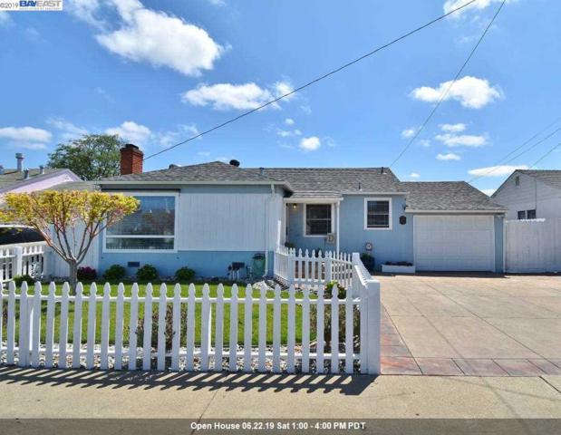 15066 Andover St, San Leandro, CA 94579 (#40867534) :: The Grubb Company