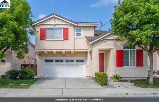 34467 Torrey Pine Ln, Union City, CA 94587 (#40868285) :: Armario Venema Homes Real Estate Team