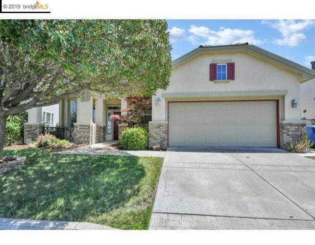 593 Valmore Pl, Brentwood, CA 94513 (#40869839) :: Armario Venema Homes Real Estate Team