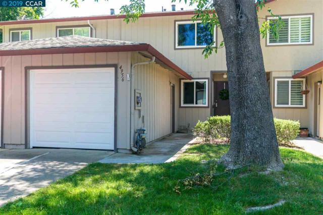 4956 Boxer Blvd, Concord, CA 94521 (#40870563) :: Armario Venema Homes Real Estate Team