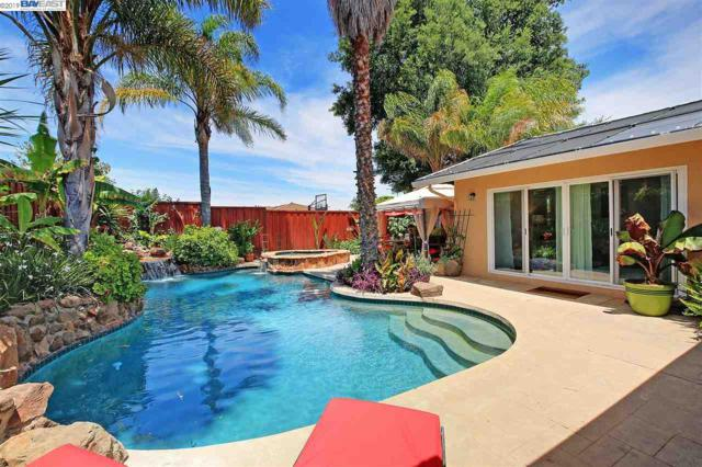 7801 Flagstone Dr, Pleasanton, CA 94588 (#40871939) :: Armario Venema Homes Real Estate Team