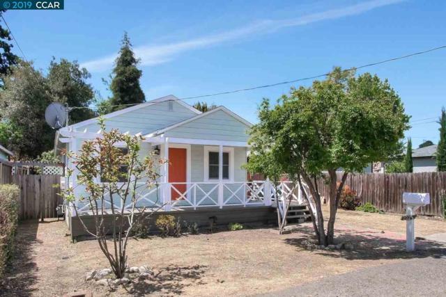 2025 Vivian St, Castro Valley, CA 94546 (#40872213) :: Armario Venema Homes Real Estate Team