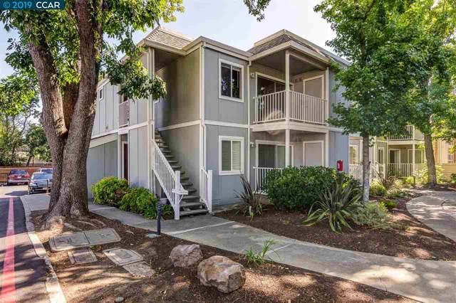 1570 Sunnyvale Ave #24, Walnut Creek, CA 94597 (#40872269) :: Realty World Property Network