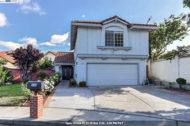 996 Idaho Ct, Milpitas, CA 95035 (#40872377) :: Armario Venema Homes Real Estate Team