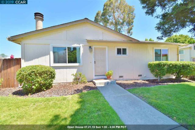 3803 Saratoga Way, Pleasanton, CA 94588 (#40873813) :: Armario Venema Homes Real Estate Team