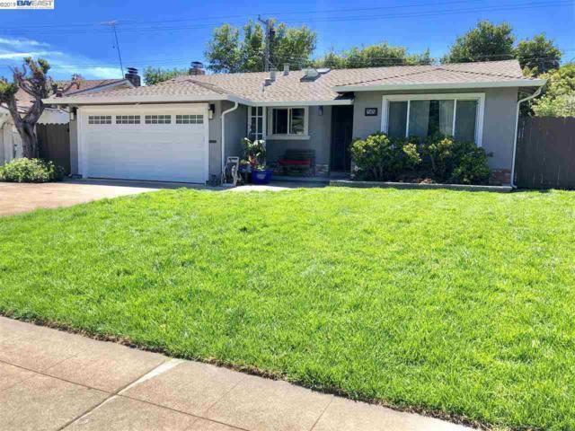 25925 Calaroga Ave, Hayward, CA 94545 (#40874855) :: Realty World Property Network