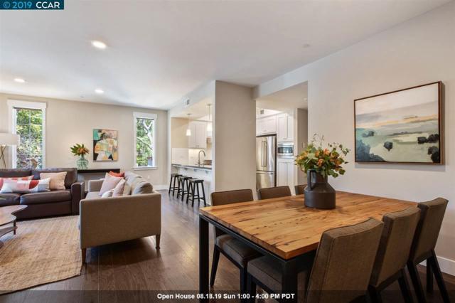 1281 Homestead Ave 1E, Walnut Creek, CA 94598 (#40875325) :: Realty World Property Network