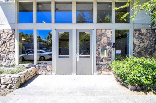 400 Davis St #213, San Leandro, CA 94577 (#40876059) :: Realty World Property Network