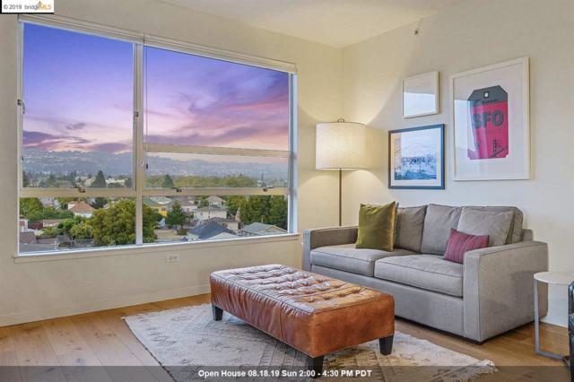 6465 San Pablo Ave 5-3, Oakland, CA 94608 (#40876515) :: Realty World Property Network