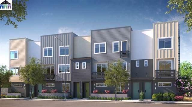 111 Uptown Circle, Oakland, CA 94607 (#40877273) :: Armario Venema Homes Real Estate Team
