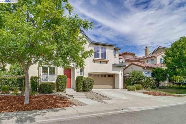 726 Clifton Ct, San Ramon, CA 94582 (#40877335) :: J. Rockcliff Realtors