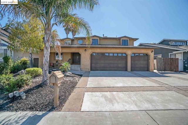 1433 Willow Lake Rd, Discovery Bay, CA 94505 (#40879101) :: Realty World Property Network
