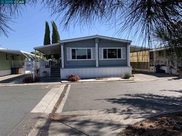 341 El Serena #112, Pacheco, CA 94553 (#40879640) :: Armario Venema Homes Real Estate Team