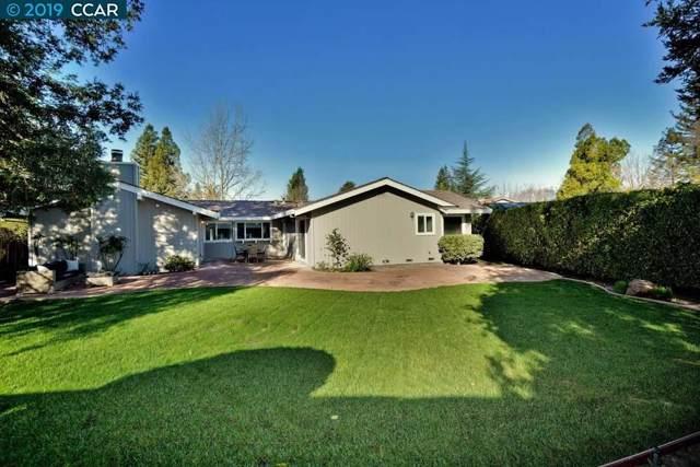 616 Harrogate Court, Walnut Creek, CA 94598 (#40879754) :: The Lucas Group
