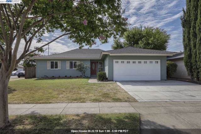 3600 Norfolk Rd, Fremont, CA 94538 (#40880065) :: Blue Line Property Group