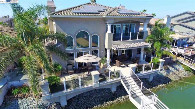 4925 North Pt, Discovery Bay, CA 94505 (#40880118) :: Realty World Property Network