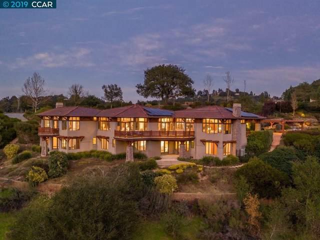 13 Gardiner Ct, Orinda, CA 94563 (#40880165) :: Realty World Property Network