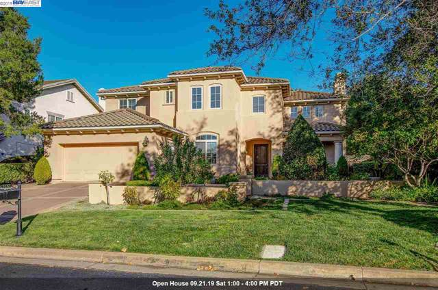 2161 Pomezia Ct, Pleasanton, CA 94566 (#40880315) :: Armario Venema Homes Real Estate Team