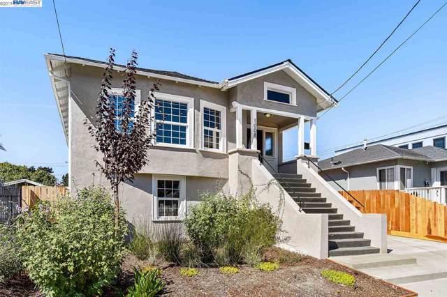 1008 Aileen St, Oakland, CA 94608 (#40880584) :: The Lucas Group