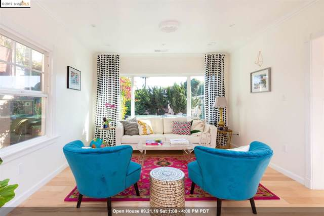 868 45th St, Oakland, CA 94608 (#40880790) :: Armario Venema Homes Real Estate Team