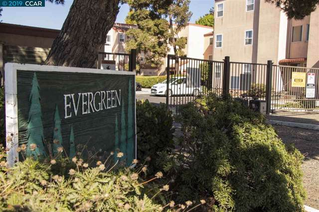 1000 Evergreen Terrace #1204, San Pablo, CA 94806 (#40881006) :: The Lucas Group